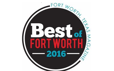 Best Of Fort Worth 2016